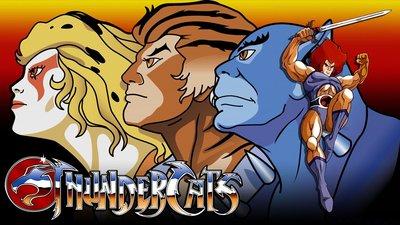 Produtos dos Thundercats