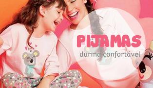 Pijamas mini banner