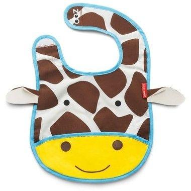 Babador SKIPHOP Zoo - Girafa