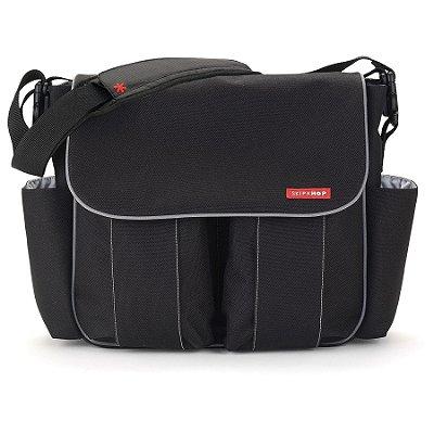 Bolsa Maternidade (Diaper Bag) Dash Black ****ULTIMA UNIDADE****