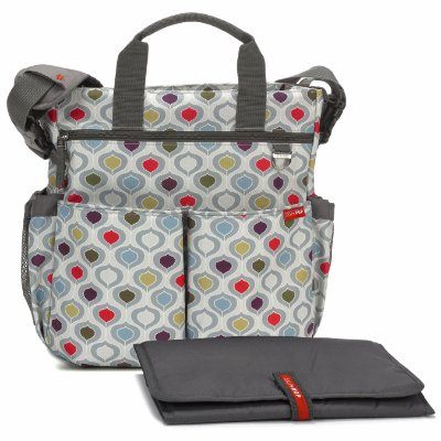 Bolsa Maternidade (Diaper Bag) Duo Signature Pod Multi