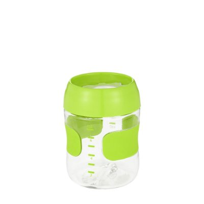 Copo Treinamento Plastico 210 ml - verde - OXOtot