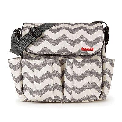 Bolsa Maternidade (Diaper Bag) Dash Chevron