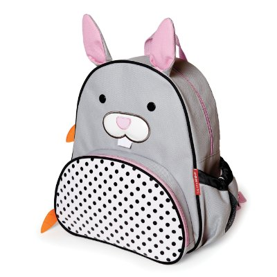Mochila Zoo (Backpack) Coelha