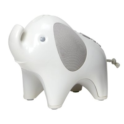 Abajur USB do Elefante Moonlight & Melodies Skiphop