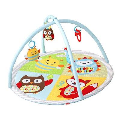 Estação de Atividades Skip Hop - Funscape: Distração completa e divertida para seu bebê