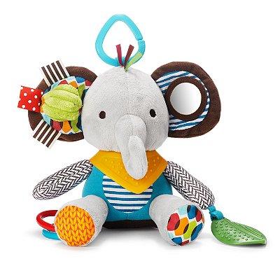 Pelúcia Skip Hop - Elephant Bandana Buddies