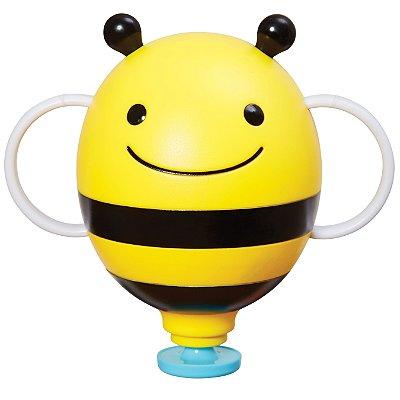 Brinquedo para Diversão no Banho Zoo Fill Up Fountain - Bee Skip Hop