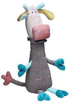 Brinquedo de Pelúcia Girafa - Storki