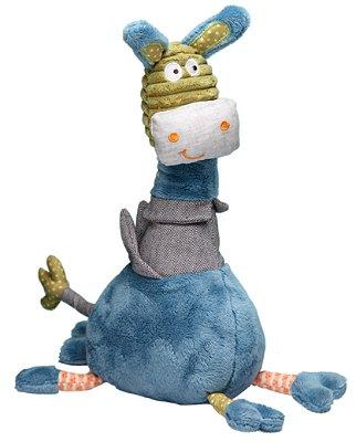 Brinquedo de Pelúcia Burrinho - Storki