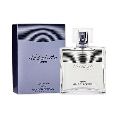 Perfume Masculino Absolute Deo Colônia - 100 ml