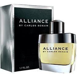 Deo Colônia Cannon Alliance Masculino Eau De Toilette 50ml