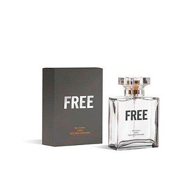 Perfume Masculino Free Deo Colônia - 100 ml