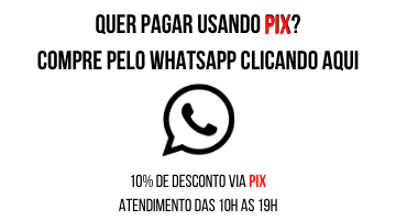 WhatsApp e PIX