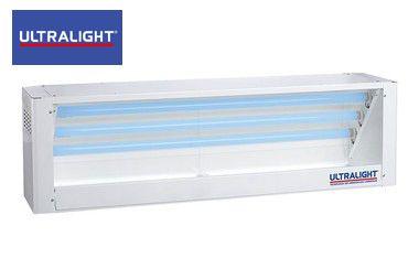 Armadilha Luminosa Mata-Mosca Lateral LX-90