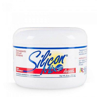 Silicon Mix - Tratamento Capilar Hidratação Reconstrutiva com 225g