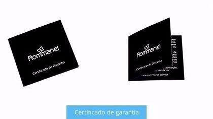 ROMMANEL 531640 CORRENTE FIO CADEADO