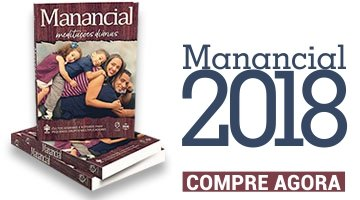 Manancial 2018