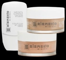 Trio Mineral Face Care