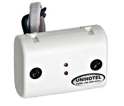 Sensor Ultra – sônico com Fotocélula