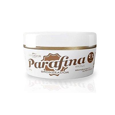 Parafina Bronze FPS 8 - Pote
