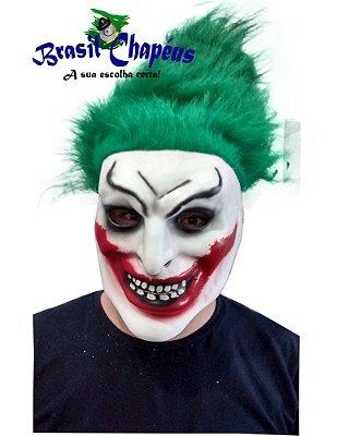 Máscara do Coringa de E.v.a emborrachada-Fabricação-própria