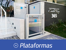 Peças para Plataformas