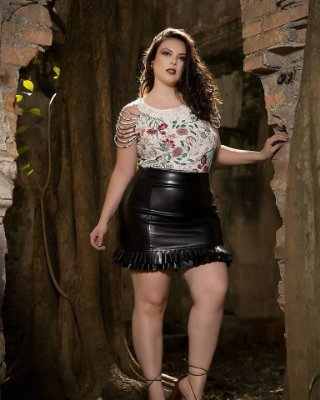 SAIA PLUS SIZE LOVE
