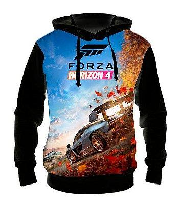 FORZA - Horizon 4 - Casaco de Moletom Games