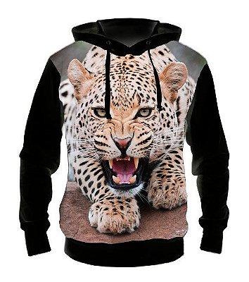 ANIMAIS - Leopardo - Casaco e moletom Variado.