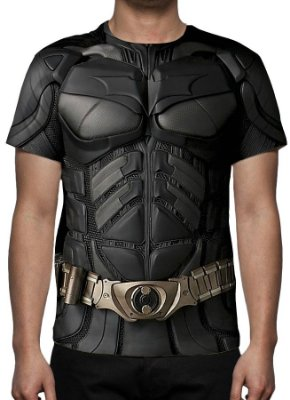 UNIFORME - Batman - Camisetas Variadas