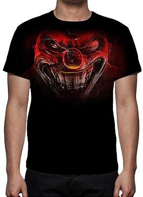 TWISTED METAL - Camisetas de Games