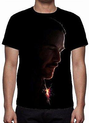 John Wick - Camiseta de Cinema Diversos