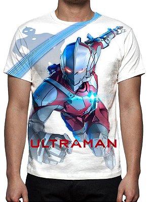 ULTRAMAN - Camiseta de Animes