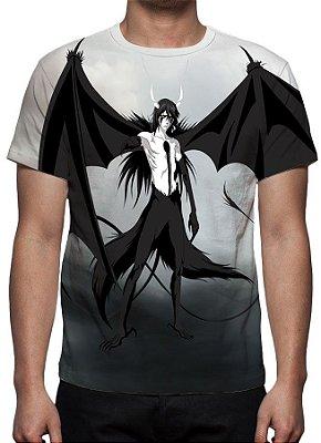 BLEACH - Ulquiorra - Camiseta de Animes
