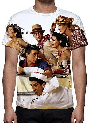 FRIENDS - Camiseta de Séries