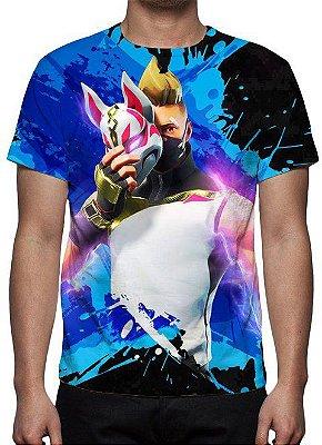 FORTNITE - Drift - Camiseta de Games