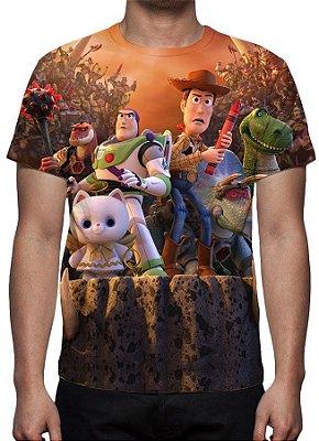 TOY STORY 2 - Camiseta de Animações