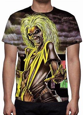 IRON MAIDEN - Killers - Camiseta de Rock