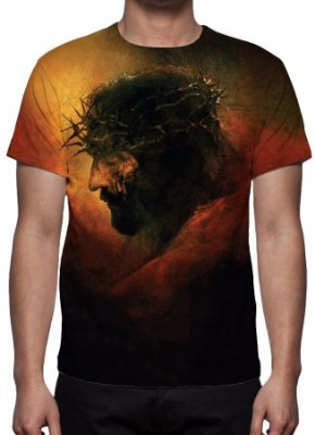 PAIXÃO DE CRISTO - Camiseta de Cinema