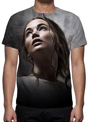 MÃE - Camiseta de Cinema