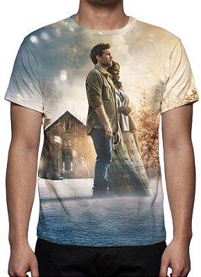 CABANA, A - Camiseta de Cinema