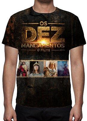 DEZ MANDAMENTOS,Os - Camiseta de Cinema