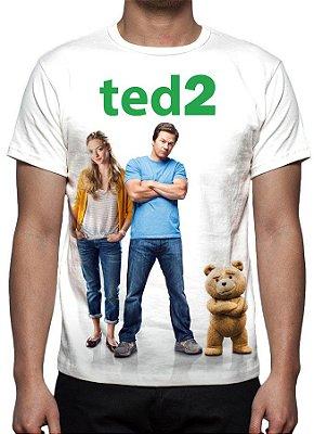 TED 2 - Camiseta de Cinema
