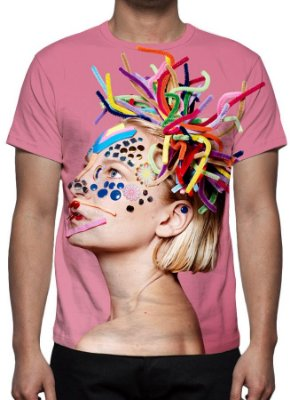 SIA FURLER - We Are Bourn - Camiseta de Musicas
