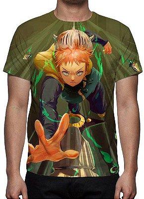 NANATSU NO TAIZAI - King Modelo 1 - Camiseta de Animes