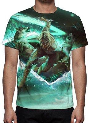 WITCHER , The - GWENT - Ciri - Camiseta de Games