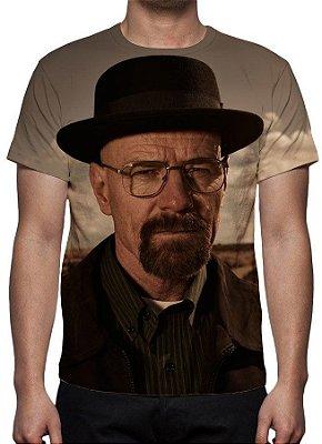 BREAKING BAD - Walter & Jesse - Camiseta de Séries