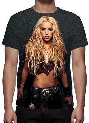 SHAKIRA - Mebarak - Camiseta de Música