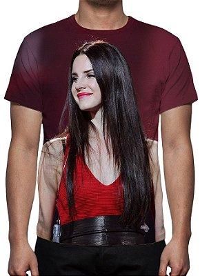 LANA DEL REY - Camiseta de Música